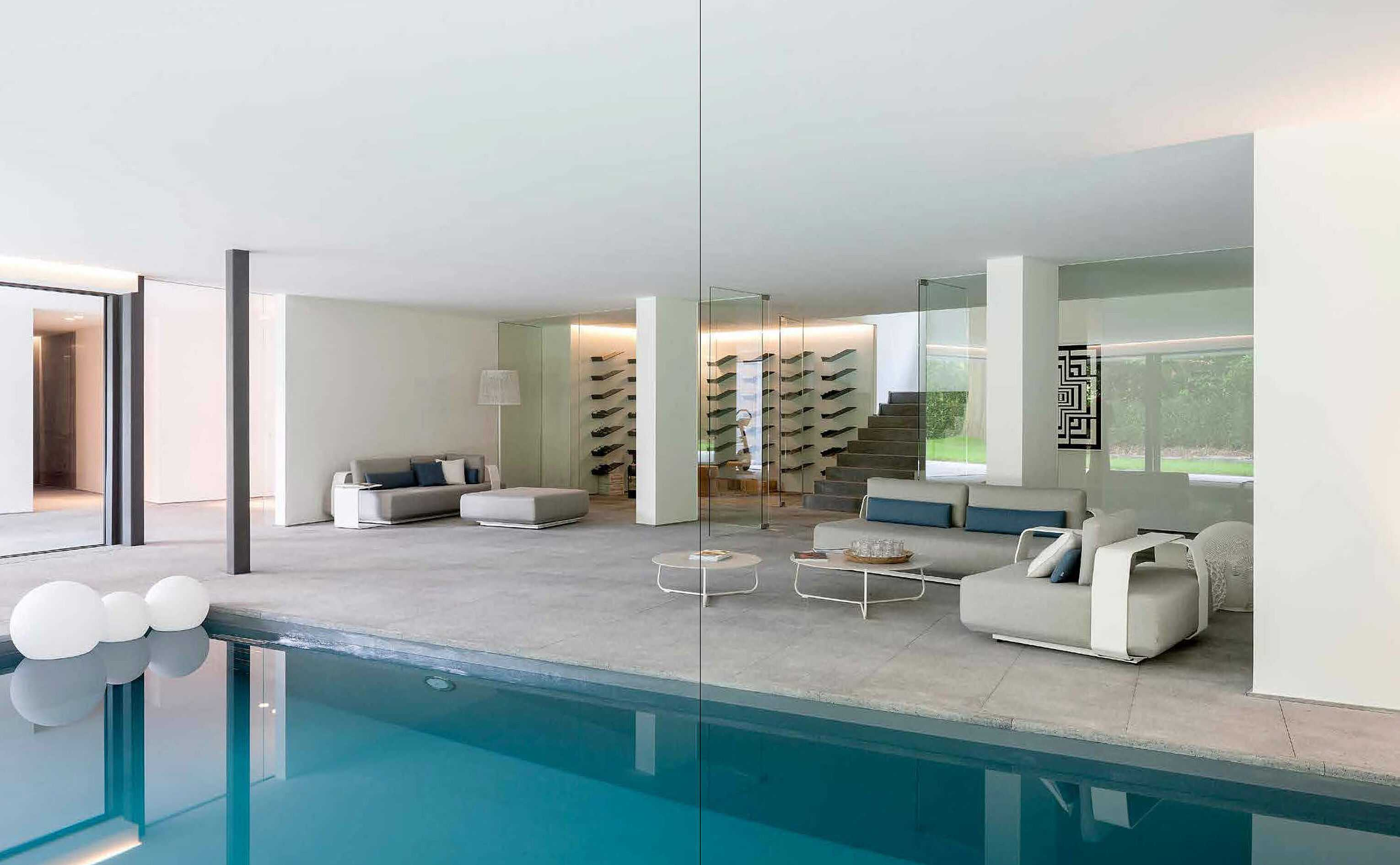 Contemporary Houses By Alexander Cambron  Pagina 2