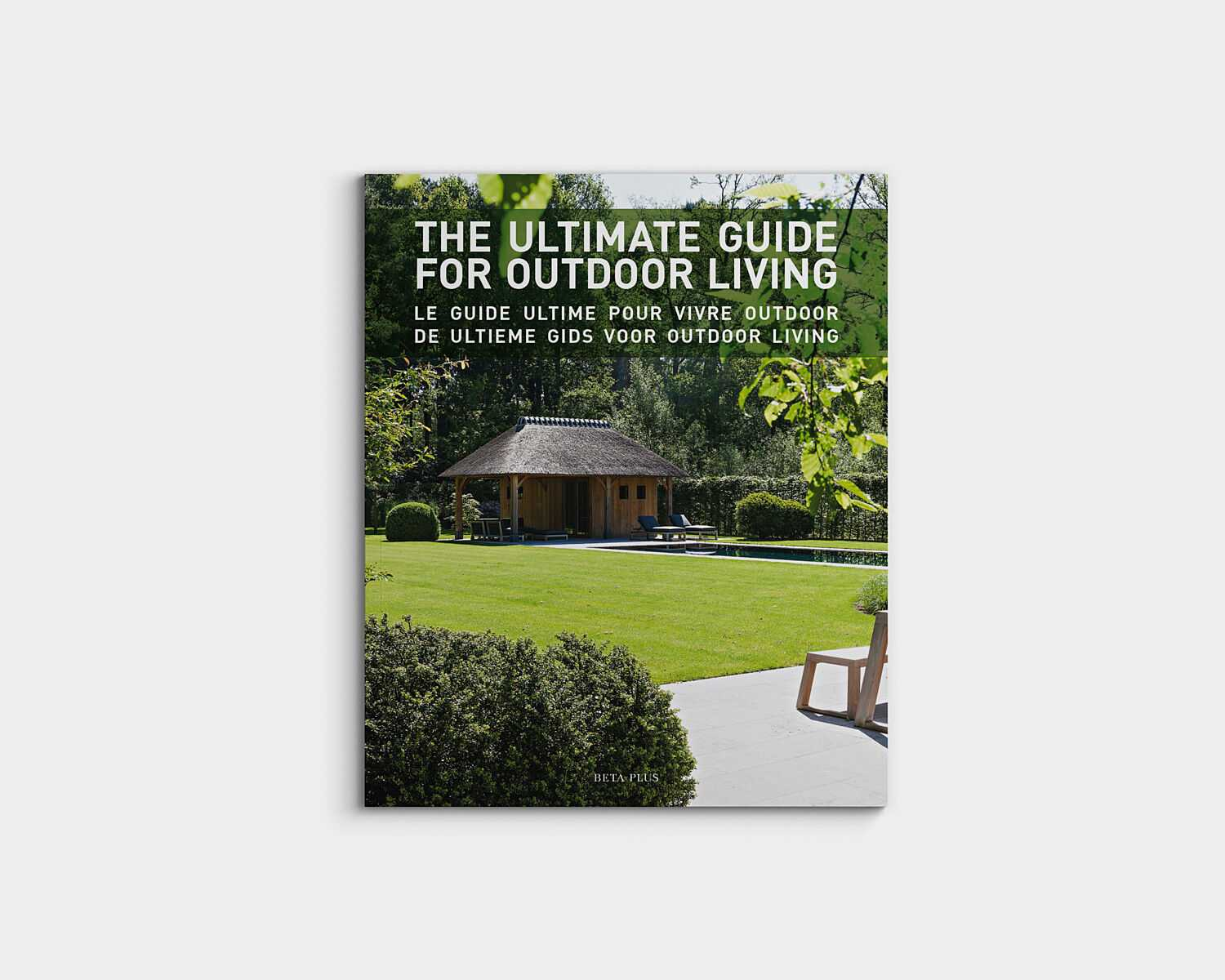 Ultimate Outdoor Design Guide