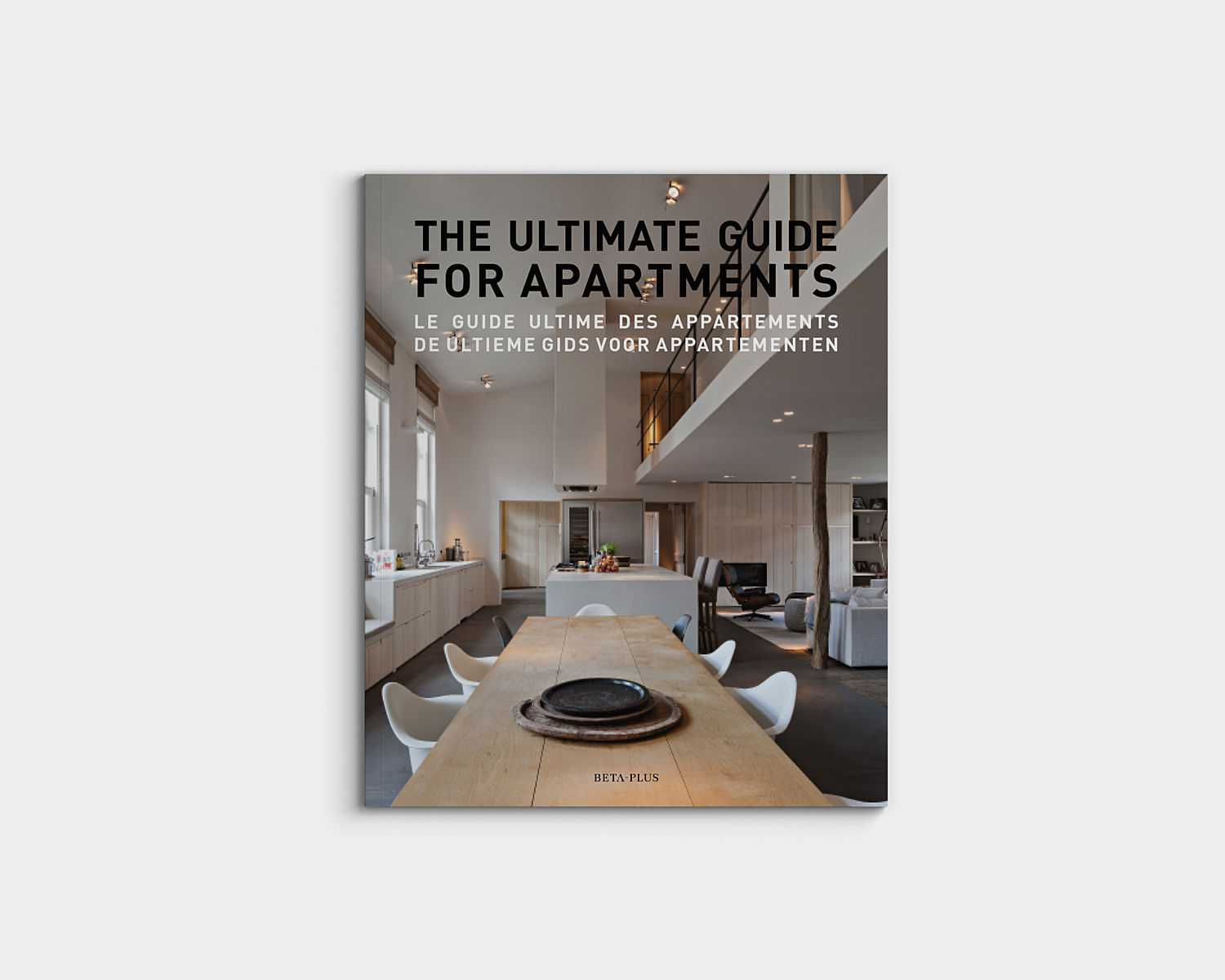 Mag Guide Apartments