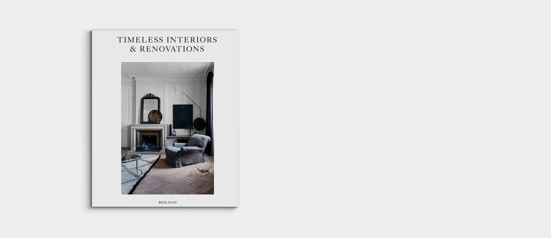 Livre Architecture D Intérieur beta plus publishing